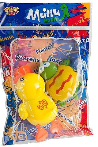 Игрушки для ванной BONNA