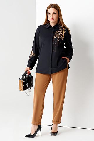 Блузка женская PANDA