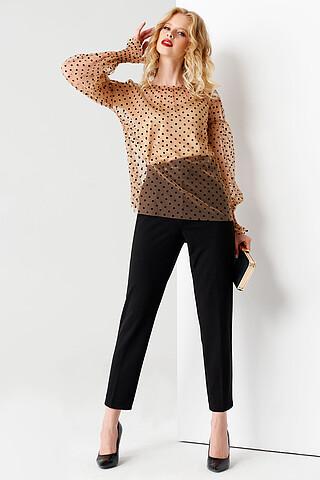 Комплект (Туника+Блуза) PANDA