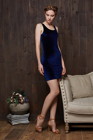 Платье мини Nothing But Love