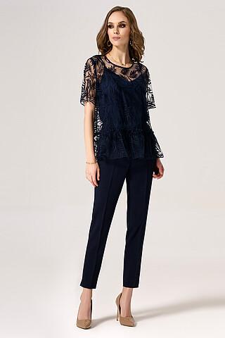 Комплект (Топ+Блуза) PANDA