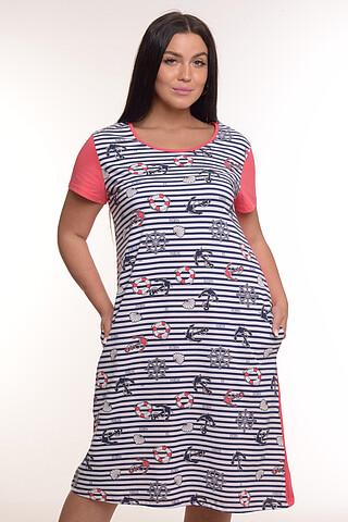 № 1413 Платье MODELLINI