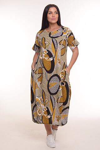 № 1399/2 Платье MODELLINI