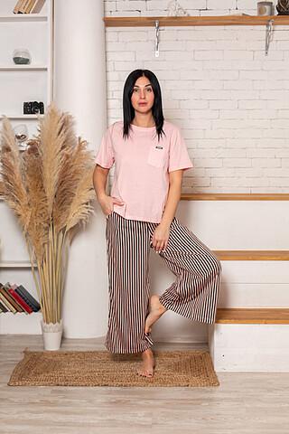 Костюм (футболка+брюки) SOFIYA37