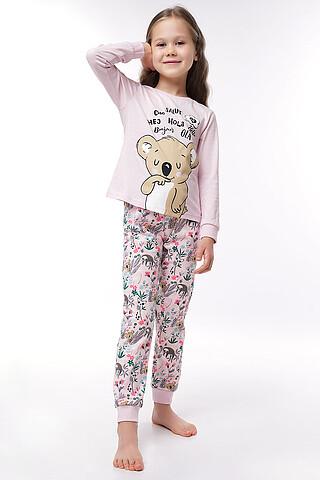 Пижама (джемпер+брюки) CLEVER