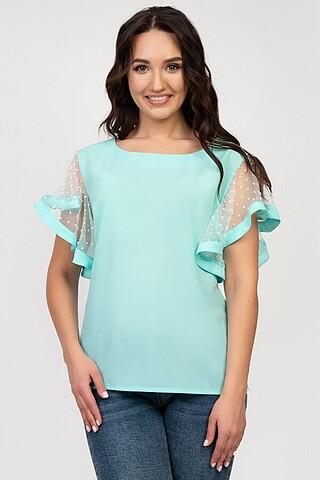 Блуза BELLUCHE