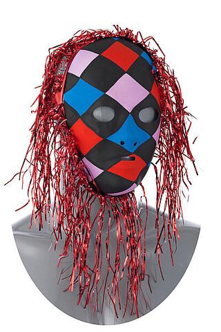 Карнавальная маска BONNA
