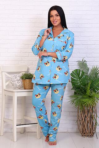 Пижама 46021 НАТАЛИ