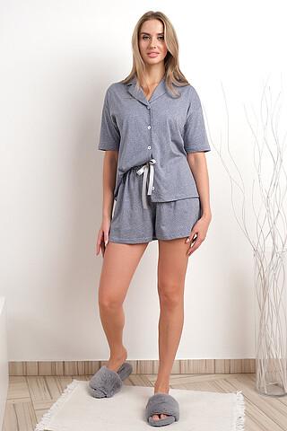 Комплект (Рубашка+Шорты) ODEVAITE