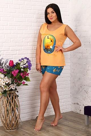 Пижама 26075 НАТАЛИ