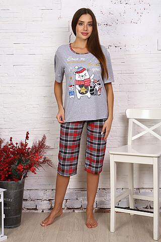 Пижама 35559 НАТАЛИ