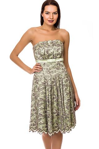 Платье EZANNA