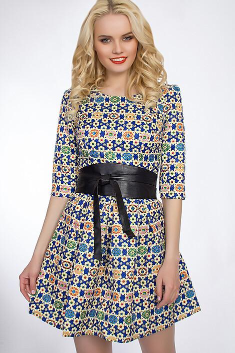 Платье за 1346 руб.