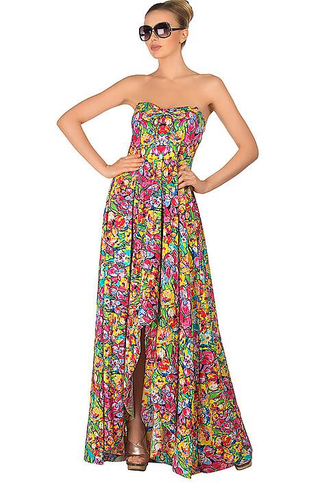Платье пляжное за 5179 руб.