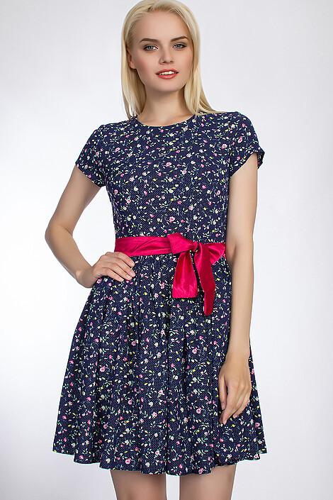 Платье за 494 руб.
