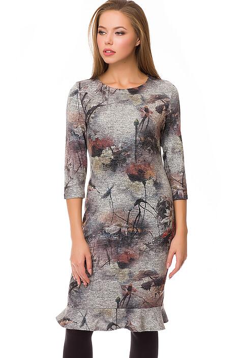 Платье за 965 руб.