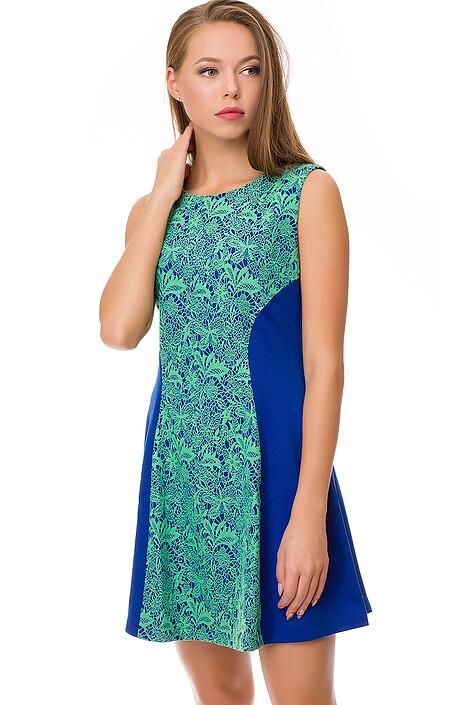 Платье за 599 руб.