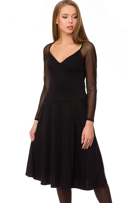 Платье за 775 руб.