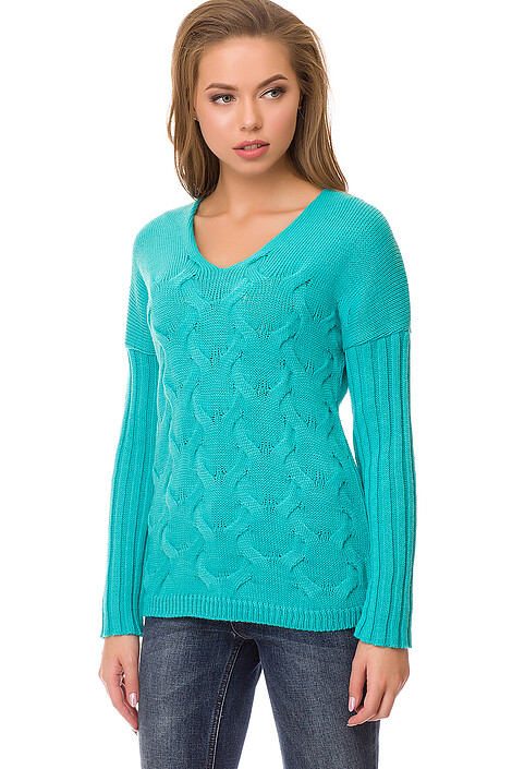 Пуловер за 997 руб.