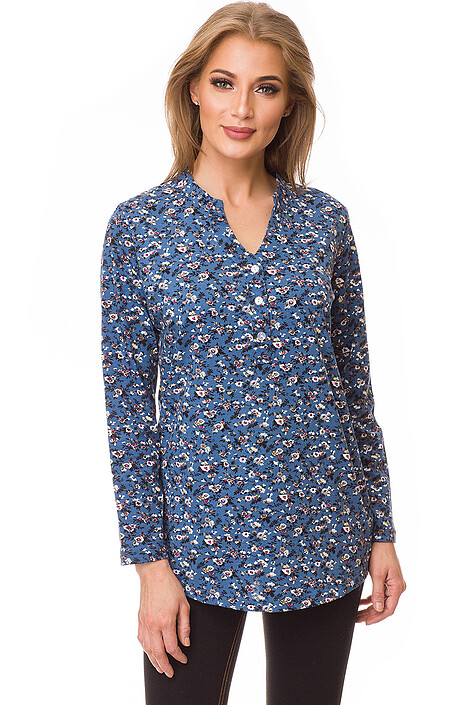 Блузка за 460 руб.