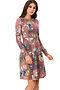 Платье #66219. Вид 1.