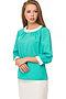 Блуза #69338. Вид 1.