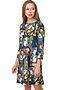 Платье #69385. Вид 1.