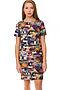 Платье #69393. Вид 1.