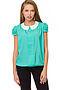 Блуза #69421. Вид 1.