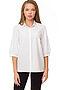 Блуза #69424. Вид 1.