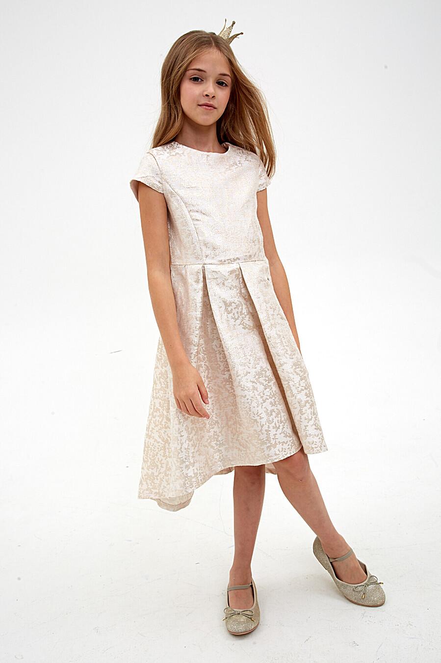 Платье #100397