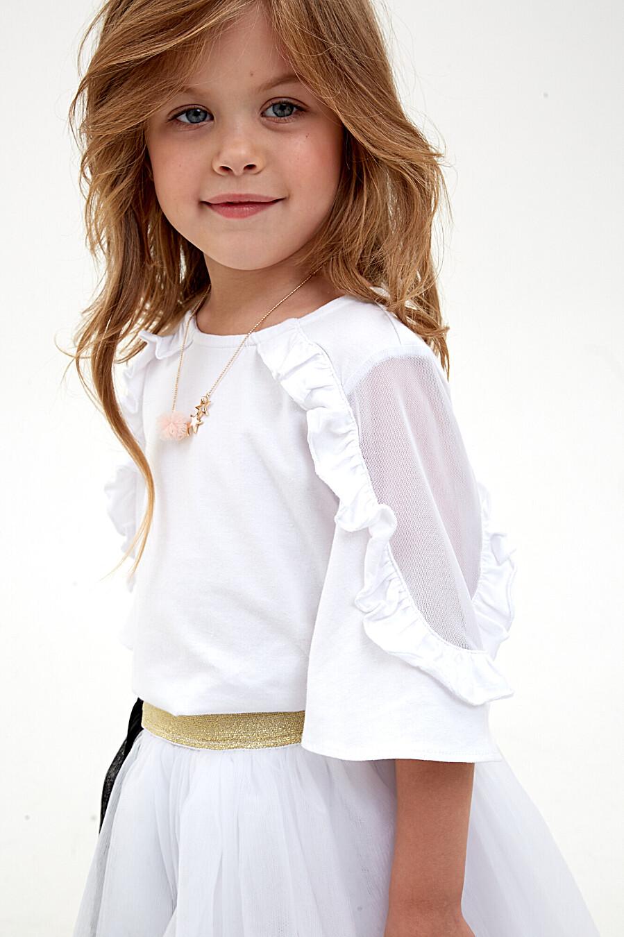 Блузка #100408