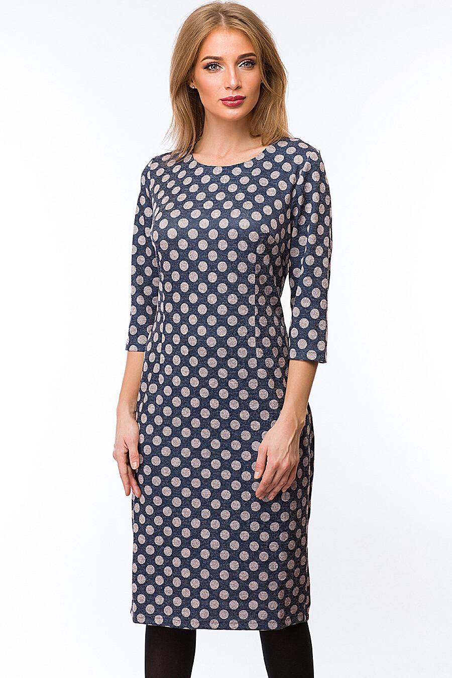 Платье #100555