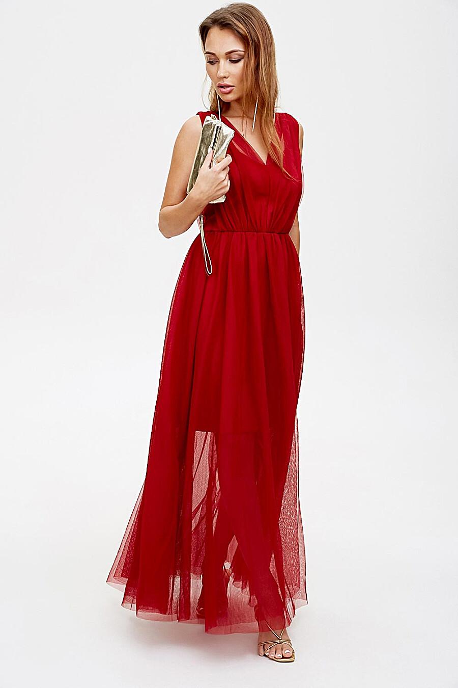 Платье #103202