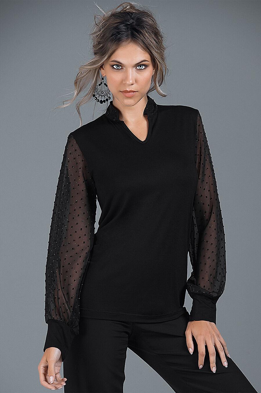 Блуза JADEA (103414), купить в Optmoyo.ru