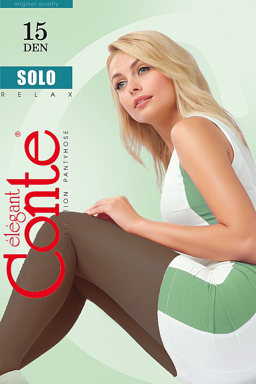 Колготки CONTE ELEGANT (106067), купить в Moyo.moda
