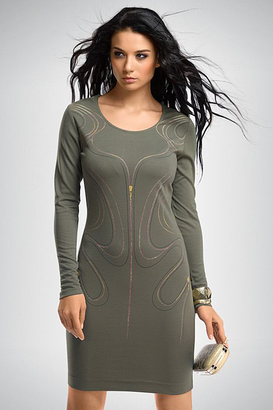Платье PELICAN (107567), купить в Moyo.moda