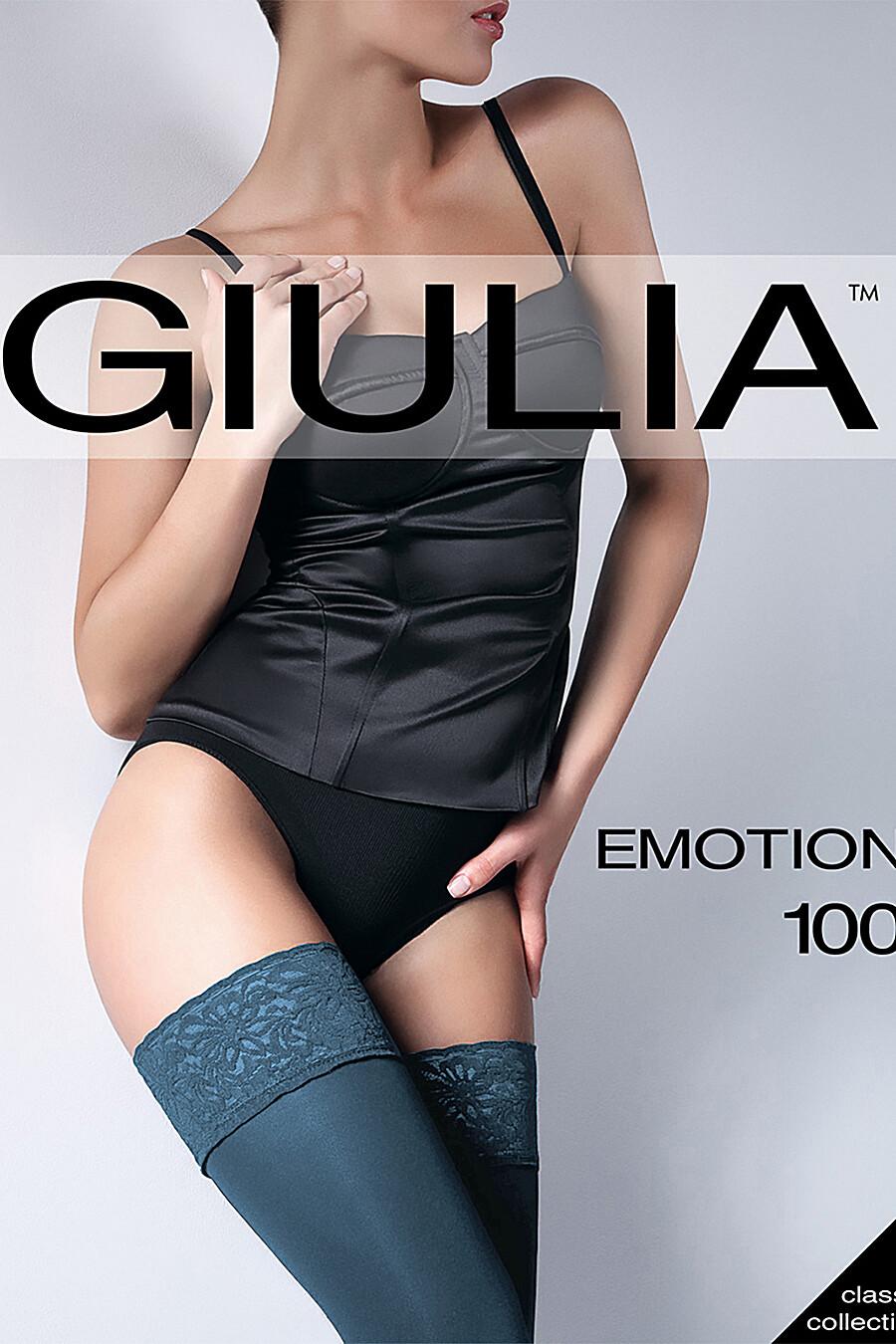 Чулки GIULIA (110728), купить в Moyo.moda