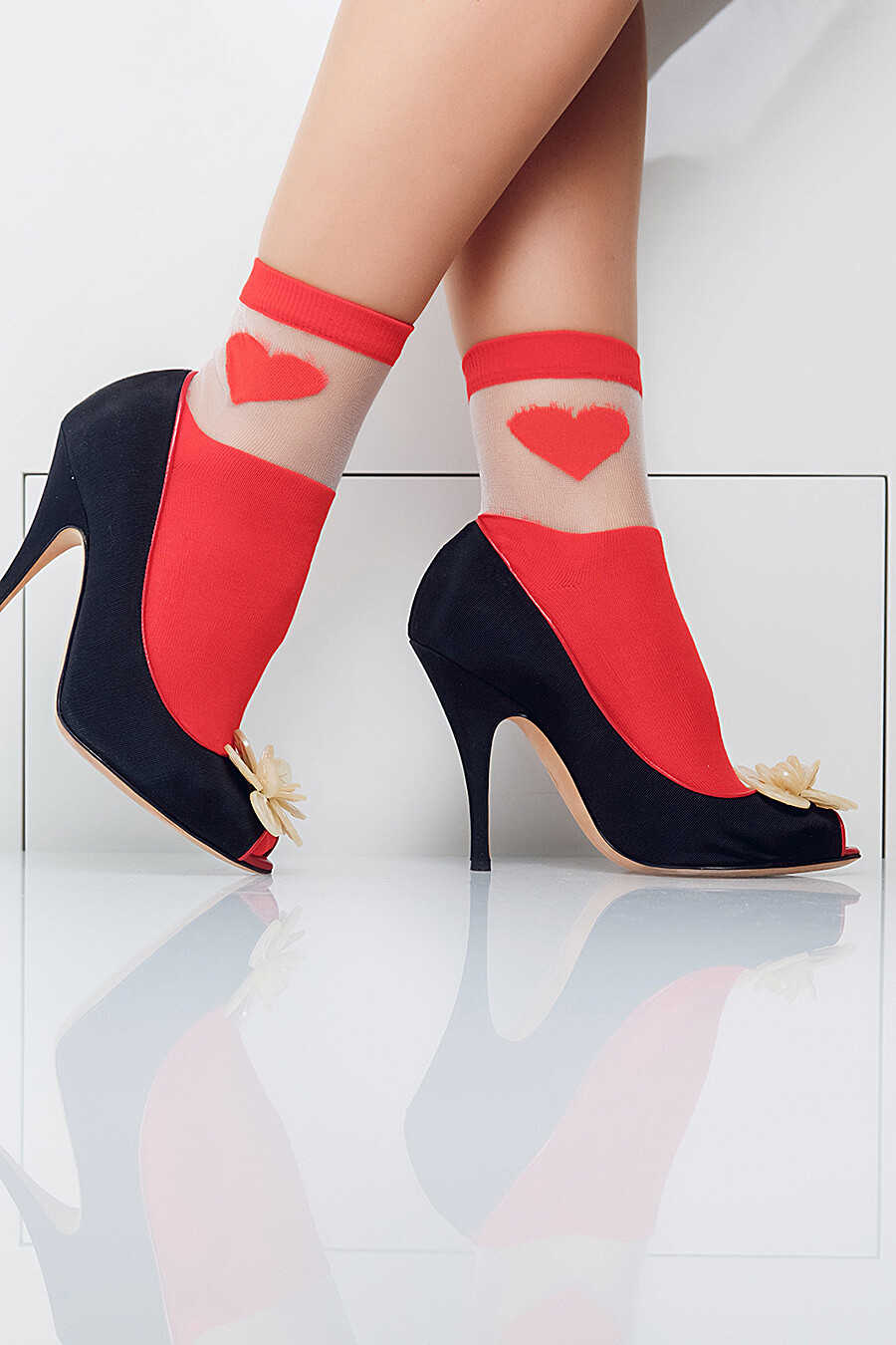 Носки GIULIA (111357), купить в Moyo.moda