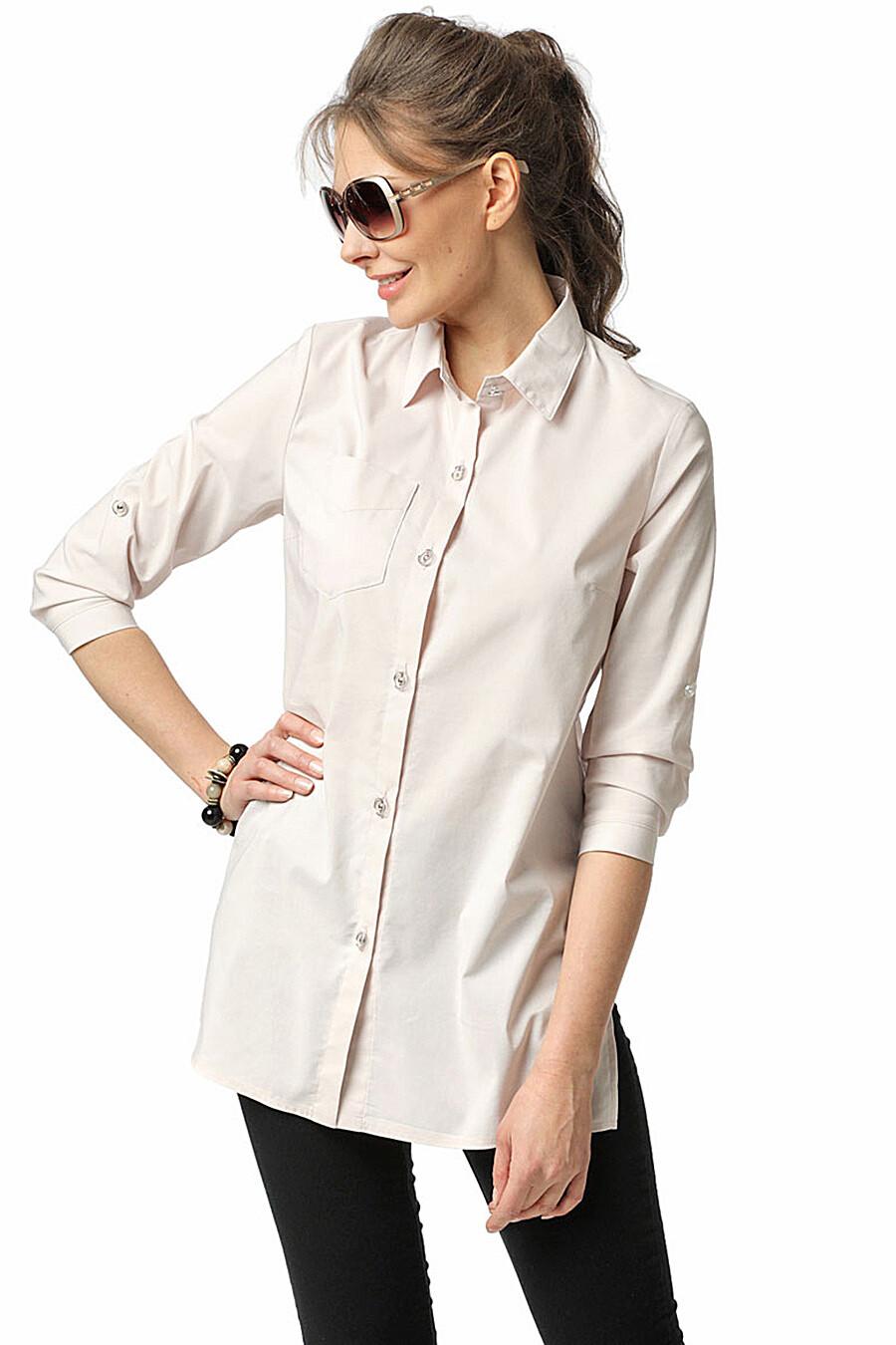 Рубашка DIZZYWAY (115445), купить в Moyo.moda