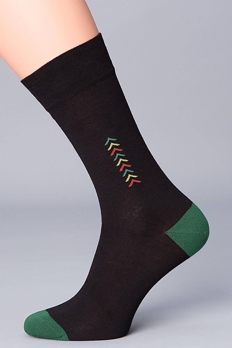 Носки для мужчин Giulia for men 116588 купить оптом от производителя. Совместная покупка мужской одежды в OptMoyo