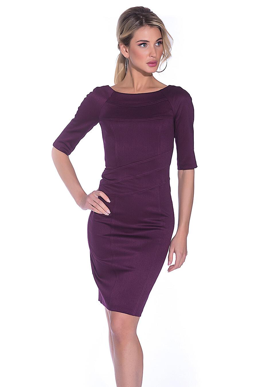 Платье Gloss (117519), купить в Optmoyo.ru