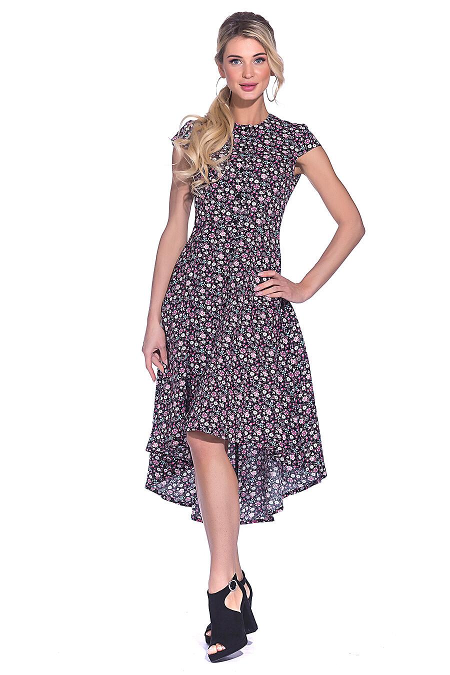 Платье Gloss (117520), купить в Optmoyo.ru