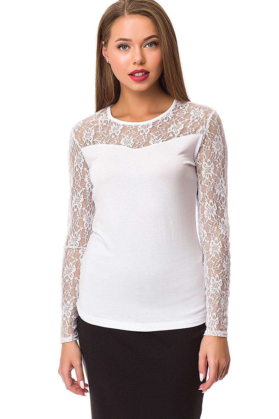 Блузка FOUR STYLES (119726), купить в Moyo.moda