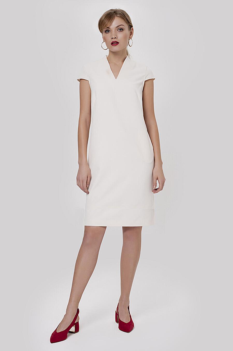 Платье для женщин VALKIRIA 121394 купить оптом от производителя. Совместная покупка женской одежды в OptMoyo