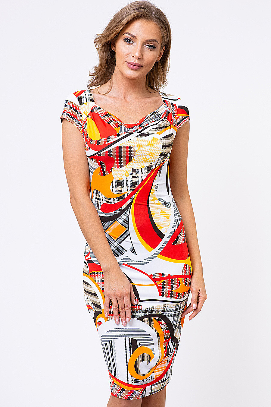 Платье #121748