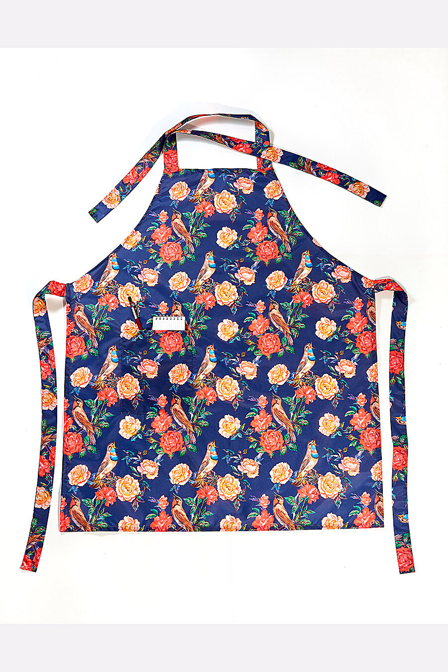 Фартук фигурный для дома ART HOME TEXTILE 121874 купить оптом от производителя. Совместная покупка товаров для дома в OptMoyo