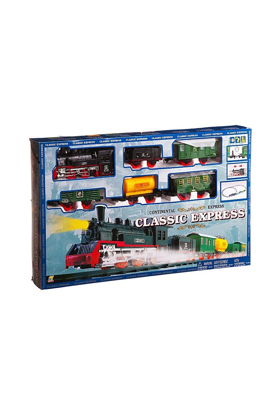 Железная дорога BONNA (127762), купить в Moyo.moda