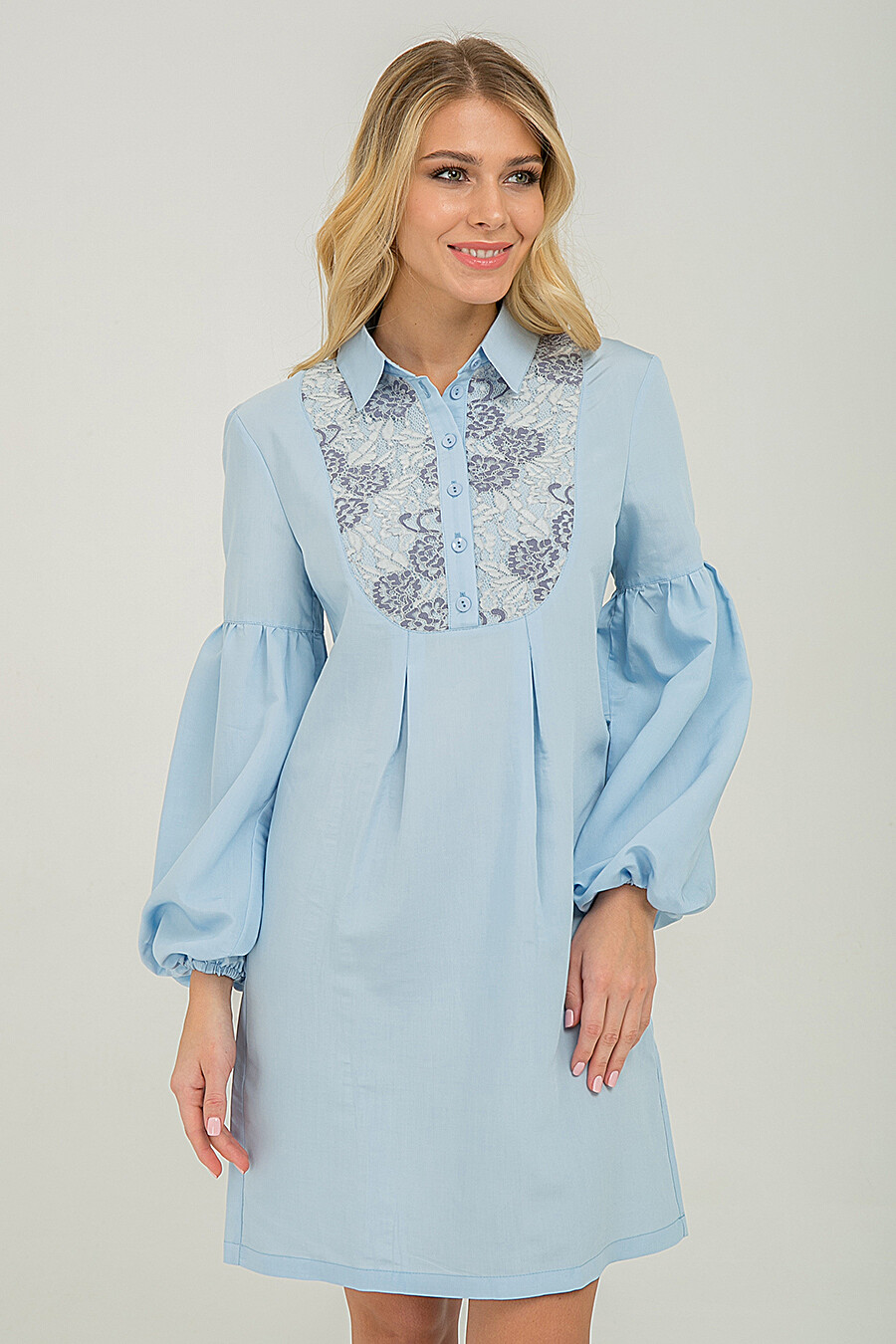 Платье Gloss (128729), купить в Moyo.moda