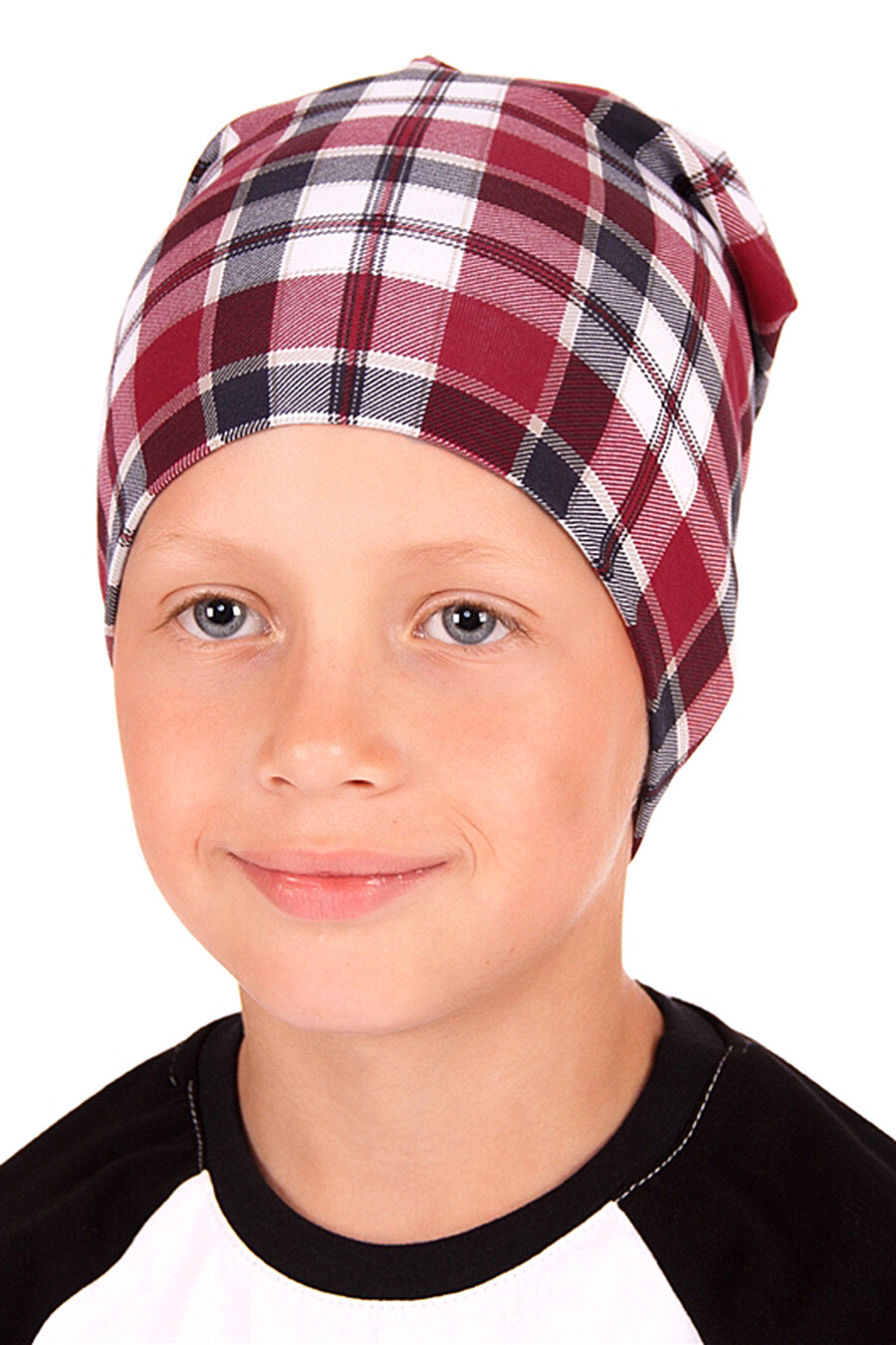 Головной убор для мальчиков Archi 130481 купить оптом от производителя. Совместная покупка детской одежды в OptMoyo